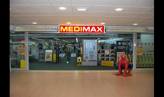 MEDIMAX Goch