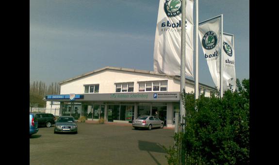 Autohaus Scharfenberg GmbH