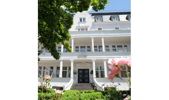 Villa Viktoria Hotelgesellschaft mbH