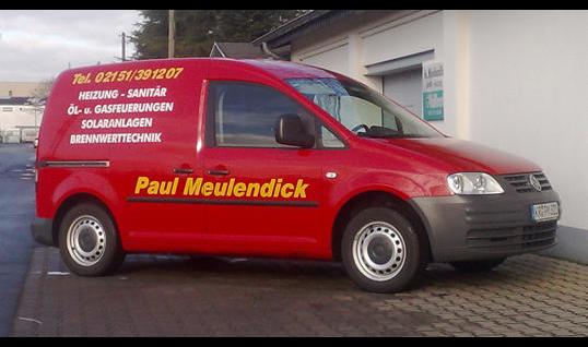 Paul Meulendick GmbH