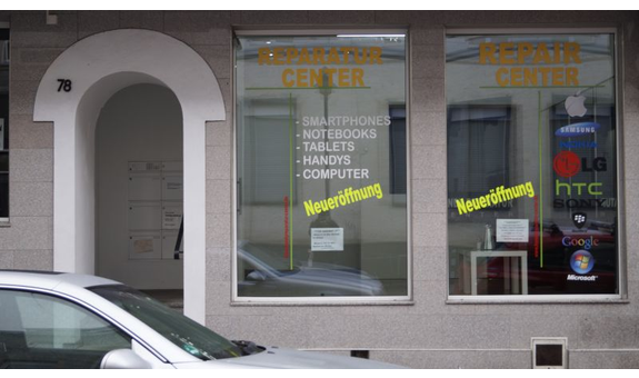 Handy Reparatur Center