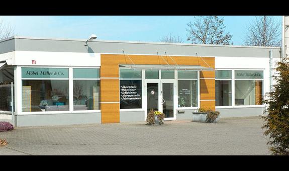Möbel Müller GmbH & Co KG