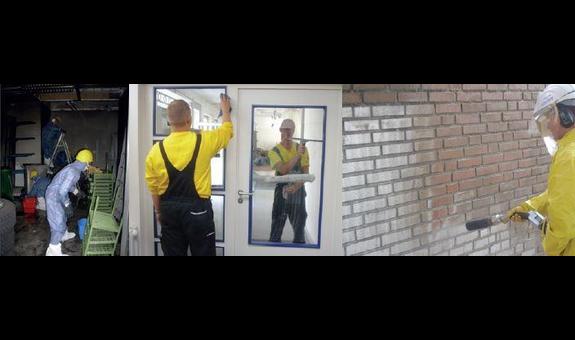 K.r. Gebäudereinigung GmbH