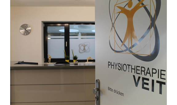 Physiotherapie Veit