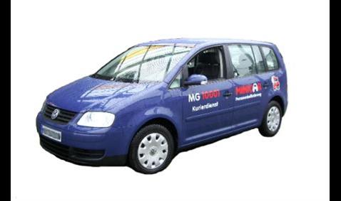Minicar-Verein Mönchengladbach
