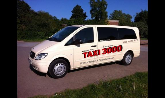 TAXI 3000