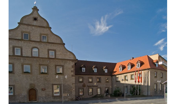 Sparkasse Schweinfurt Filiale