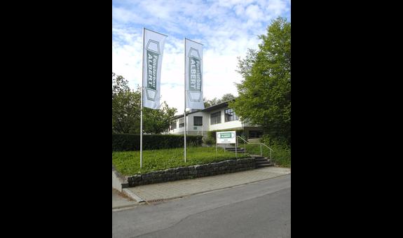 Fensterbau Albert GmbH