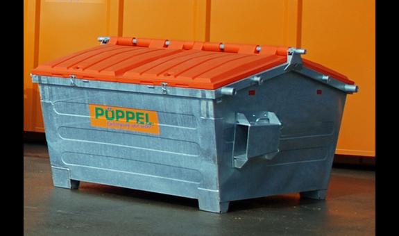 PÖPPEL Abfallwirtschaft und Städtereinigung GmbH