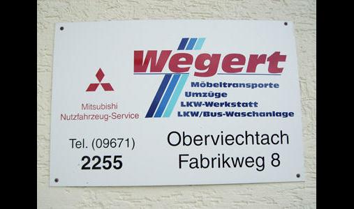 WEGERT GMBH & Co. KG