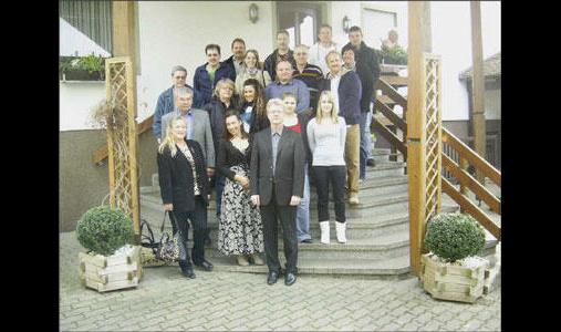 Magnat Bauelemente GmbH