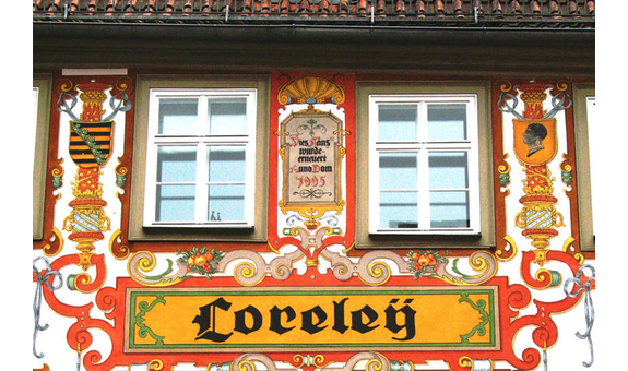 Loreley Inh. Jakob Stadlmeyer