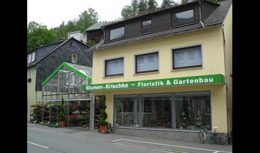 Blumen-Krischke GdbR