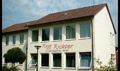 K + S Richter Schaltanlagenbau GmbH