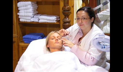 Kosmetikstudio Lichtblau