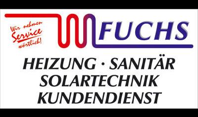 Fuchs Heizung - Sanitär