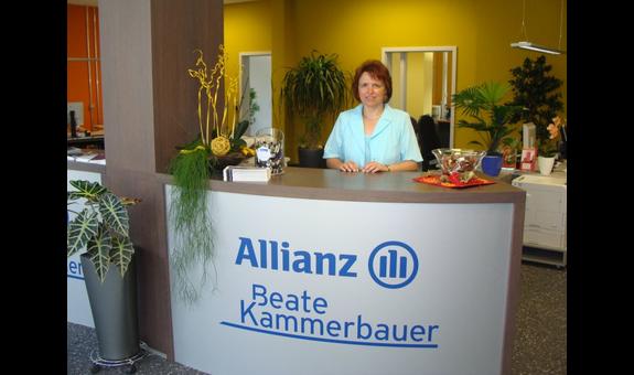 Kammerbauer