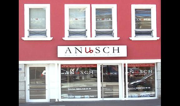 Teppich-Restauration und Wäscherei Anusch