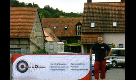 Sound und Design Tobias Hemmerich