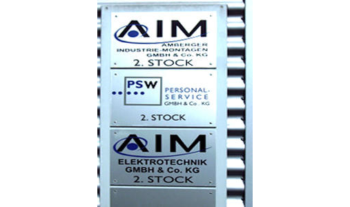 PSW Personalservice GmbH & Co. KG