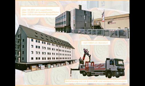 Kalkwerke vorm. Hein & Stenger GmbH