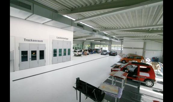 Schmidt Karosseriefachbetrieb