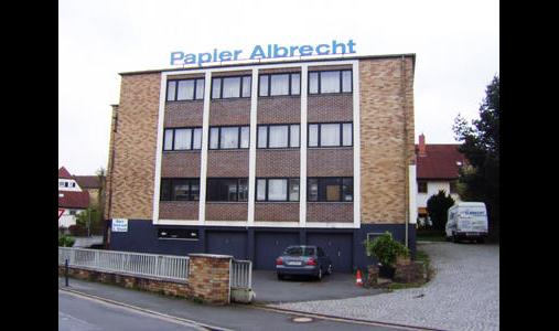 Papier Albrecht e.K.