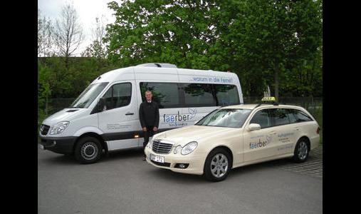 Taxi & Bus Faerber