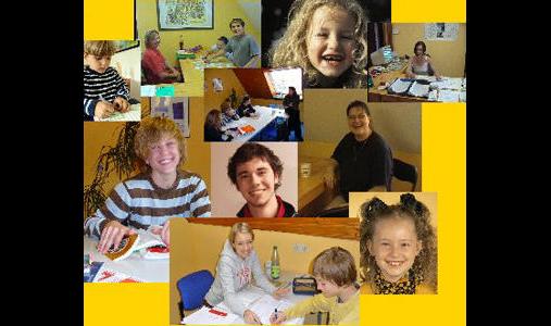 Logo von Schülerförderung VIALOGO
