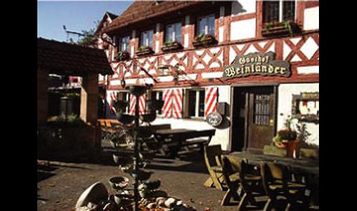 Weinländer Gasthof