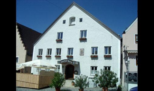 Gasthof Stern Inh. J. Kößler-Preischl
