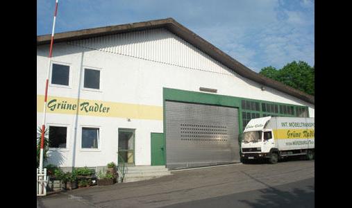 Grüne Radler GmbH