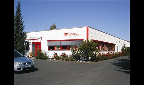 Kolb-Siebdruck GmbH & Co. KG