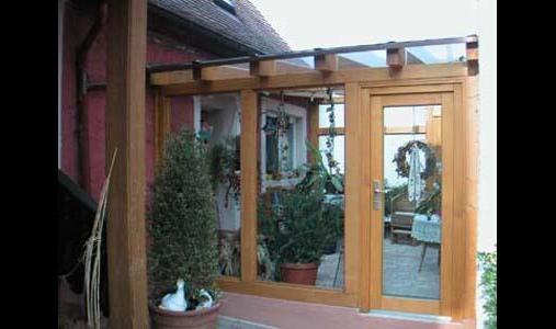 Ortner & Stöhr GmbH Zimmerei