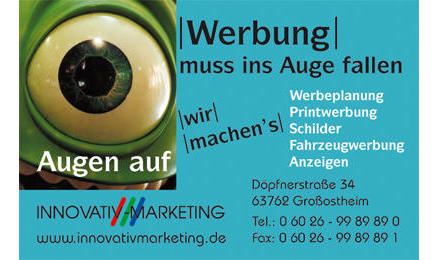 Innovativ-Marketing