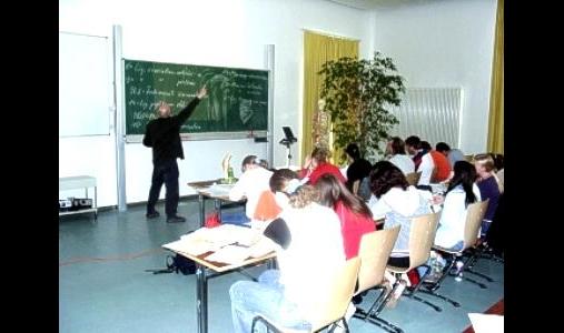 Berufsfachschule für Gesundheitsberufe EBS