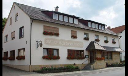 Gasthof Rieneck