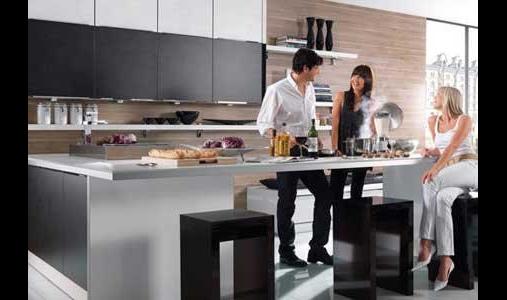 Küchen- Wohnstudio Seegerer