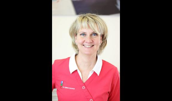 MSc Kieferorthopädie Dr. Kathrin Eschrich