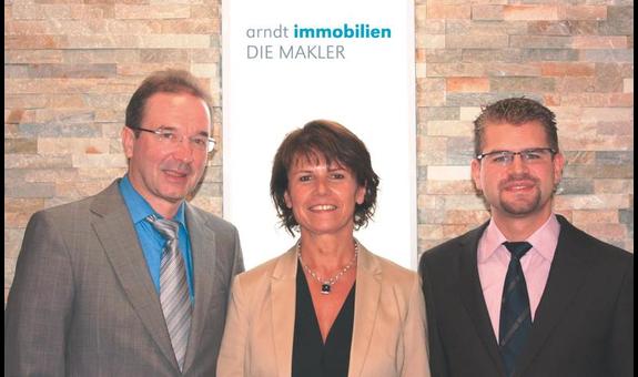 Arndt Immobilien GmbH