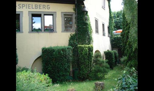 Spielberg Weinhaus