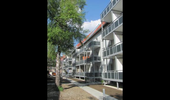 Heimathilfe Wohnungsbaugenossenschaft eG