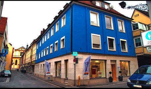 Orthopädietechn. Sanitätshaus Hugo Scheder GmbH & Co. KG