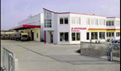 Kropfelder Günter Baubedarf GmbH & Co. KG