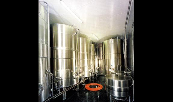 Brauerei Fässla Fässla-Brauerei