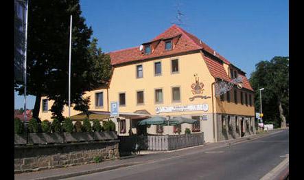 Landgasthof Goldener Stern