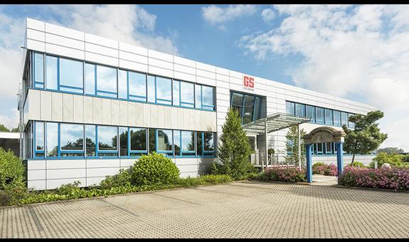 GS SCHENK GmbH