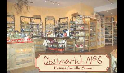 Obstmarkt No.6 Motschmann GmbH -