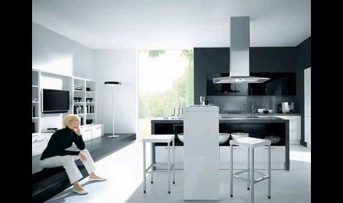 Küchen-Design Russ Karl