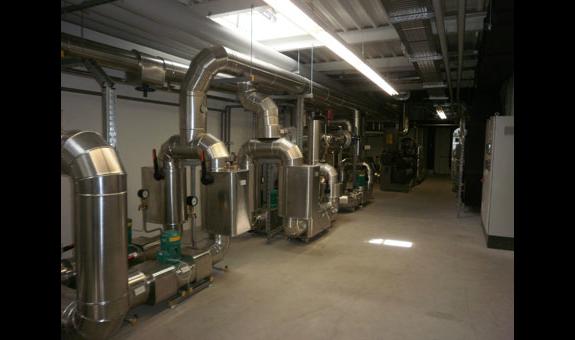D & P Elektro- u. Haustechnik GmbH